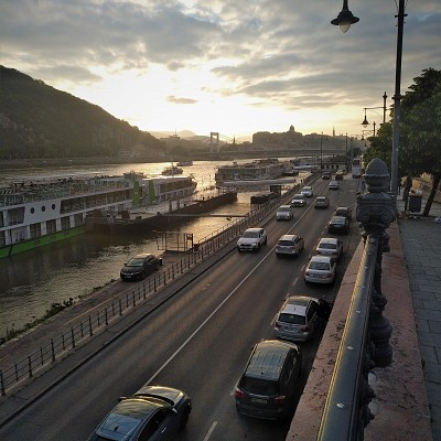 Photo report - Budapest 2019